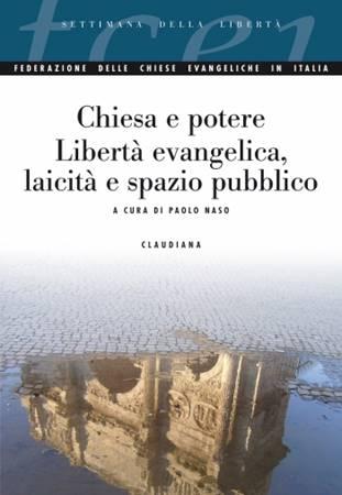 Chiesa e potere (Brossura)