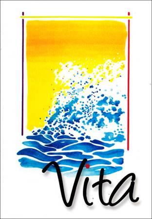 Vita (Spillato)