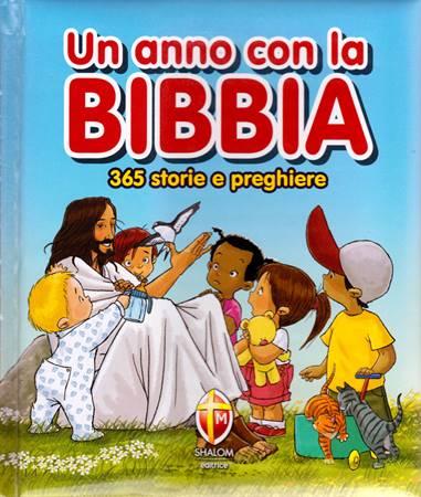 Un anno con la Bibbia (Copertina Rigida Imbottita)