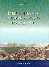 La libertà religiosa in Italia nel XX secolo: Il caso Sonnino