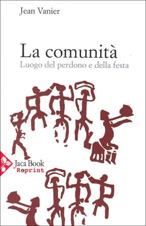 La comunità (Brossura)