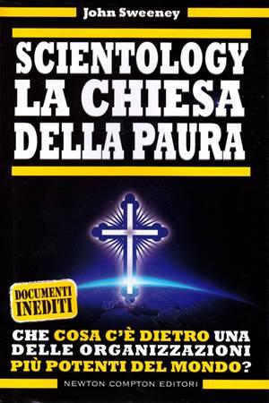 Scientology - La chiesa della paura (Copertina rigida)
