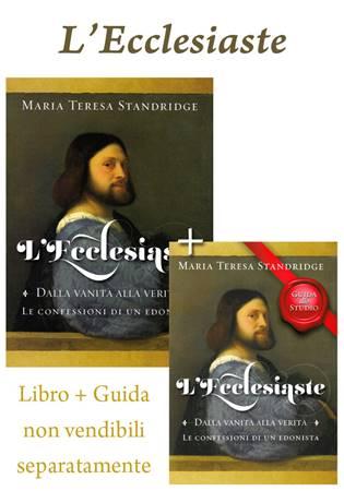 L'Ecclesiaste - Libro + Guida allo studio (Brossura)