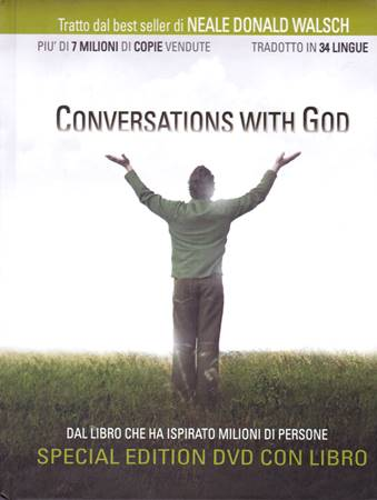 Conversazioni con Dio (Conversations with God) (Copertina rigida)