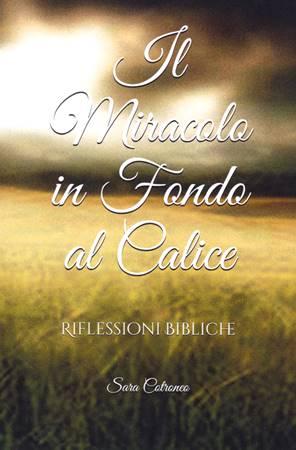 Il miracolo in fondo al calice (Brossura)