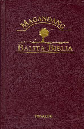 Bibbia in Tagalog RTPV 053P - Colori vari (Copertina rigida)