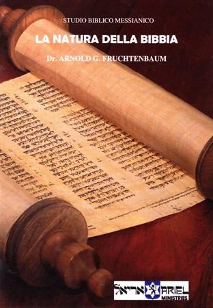 La natura della Bibbia (Spillato)