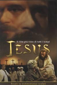 Jesus - Colui che ha cambiato la storia [DVD]