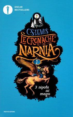 Il nipote del mago - Le cronache di Narnia (Brossura)