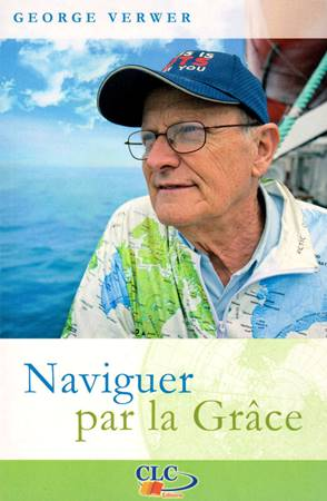 Naviguer par la grâce (Brossura)