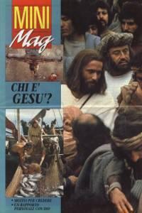 Mini mag - Chi è Gesù?
