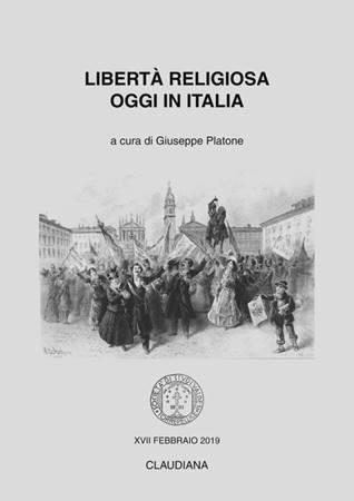 Libertà religiosa oggi in Italia (Brossura)