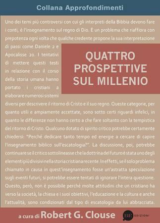 Quattro prospettive sul millennio (Brossura)