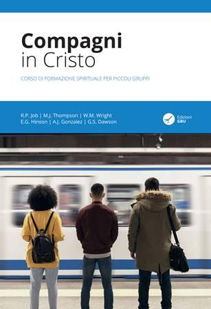 Compagni in Cristo (Brossura)