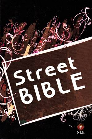 Street Bible in Tedesco NLB - Nuovo Testamento (Brossura)