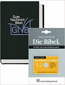 Gute Nachricht Bibel - GNB