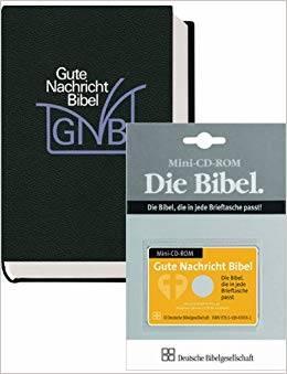 Gute Nachricht Bibel - GNB (Copertina rigida)