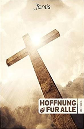 Bibbia in Tedesco - Die Bibel Hoffnung für alle