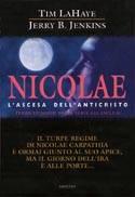 Nicolae (Brossura)