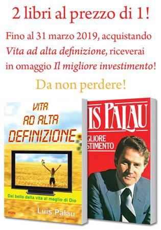 Vita ad alta definizione + Il migliore investimento in omaggio (Brossura)