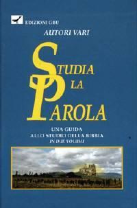 Studia la Parola (Brossura)