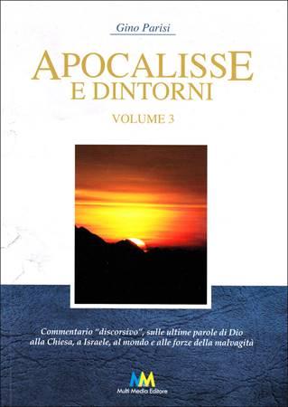 Apocalisse e dintorni Volume 3 (Brossura)