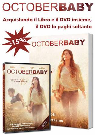 October Baby in offerta al 15% di sconto! (Brossura)