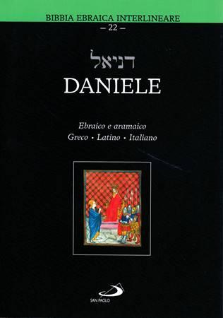 Daniele (Copertina rigida)