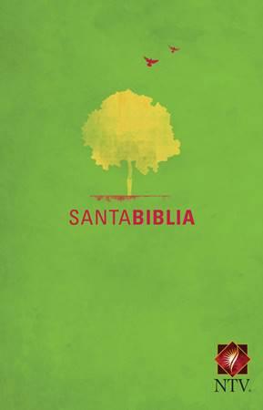 NTV Santa Biblia Edición cosecha (Brossura)