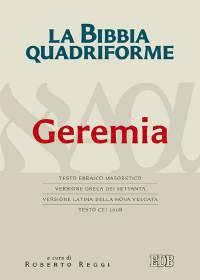 Geremia - Disponibile da luglio