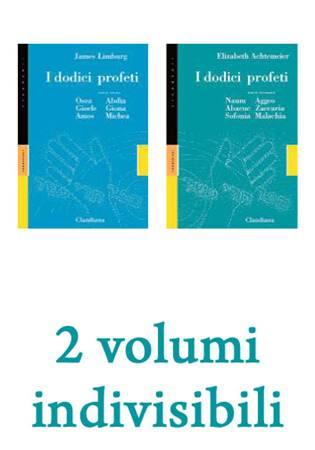 I dodici profeti - 2 volumi indivisibili (Brossura)