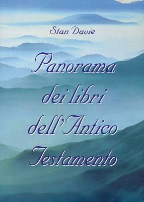 Panorama dei libri dell'Antico Testamento (Brossura)