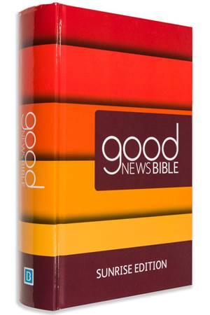 Good News Bible (GNB) Sunrise Bible