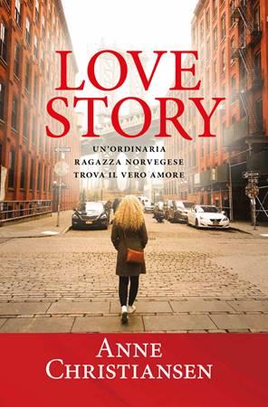 Love Story (Brossura)