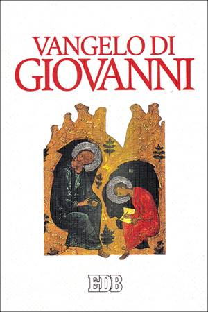 Vangelo di Giovanni (Brossura)