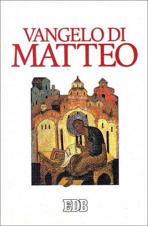 Vangelo di Matteo (Brossura)