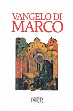 Vangelo di Marco (Brossura)