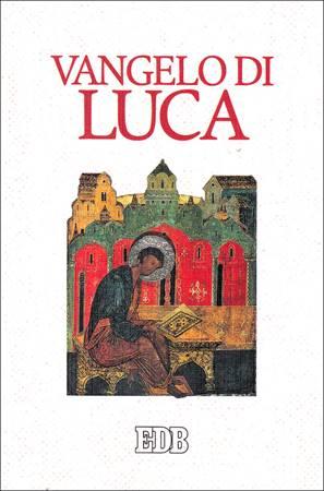 Vangelo di Luca (Brossura)