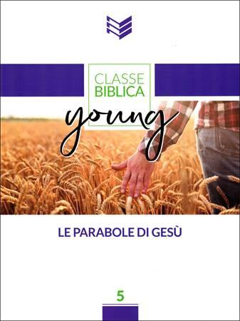 Classe Biblica Young Volume 5 (Brossura)