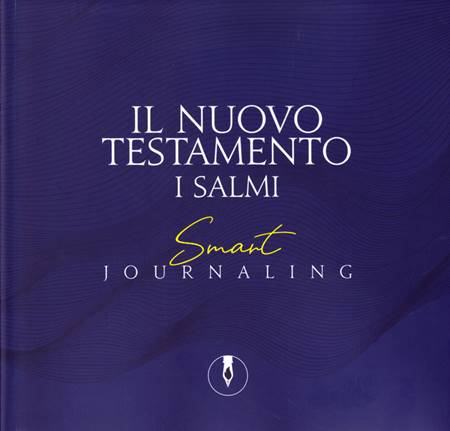 Il Nuovo Testamento e i Salmi Smart Journaling (Brossura)
