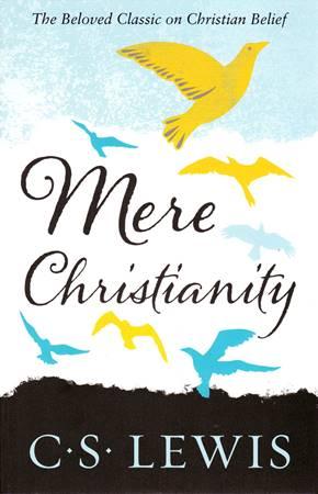 Mere Christianity (Brossura)