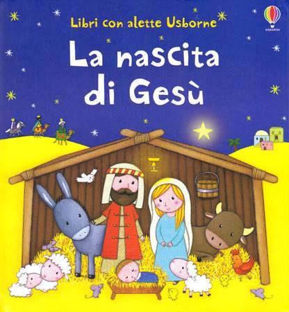 La nascita di Gesù (Copertina rigida)