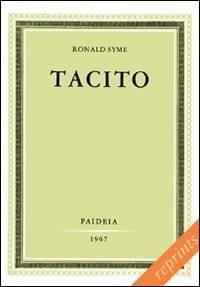 Tacito vol. 1 (Brossura)