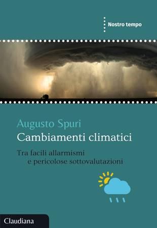 Cambiamenti climatici (Brossura)