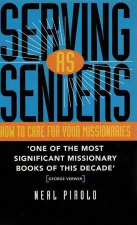 Serving as Senders