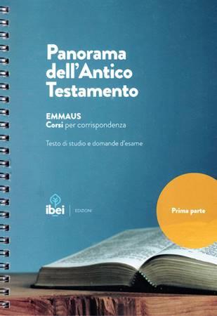 Panorama dell'Antico Testamento
