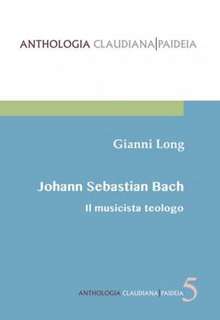 Johann Sebastian Bach (Brossura)