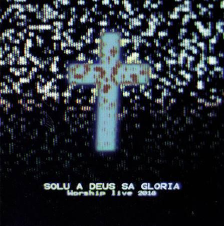 Solu a Deus sa gloria