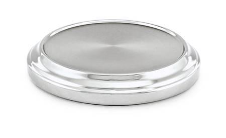 Base per piatto per il pane - Colore Argento