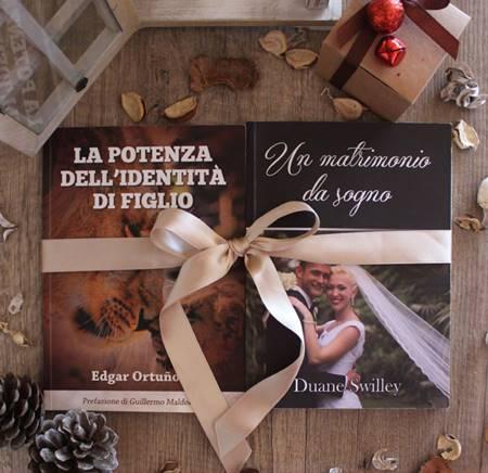 La potenza dell'identità di figlio + Un matrimonio da sogno a soli 14,90 € (Brossura)